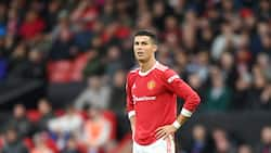 Rashford makes stunning statement about Cristiano Ronaldo as he recovers from injury