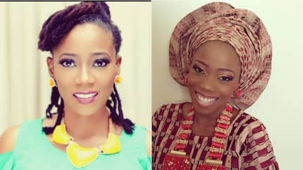 Nigerians react to shocking death of Tosyn Bucknor