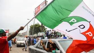 Just in: PDP defeats APC as tribunal gives verdict on senatorial by-election petition