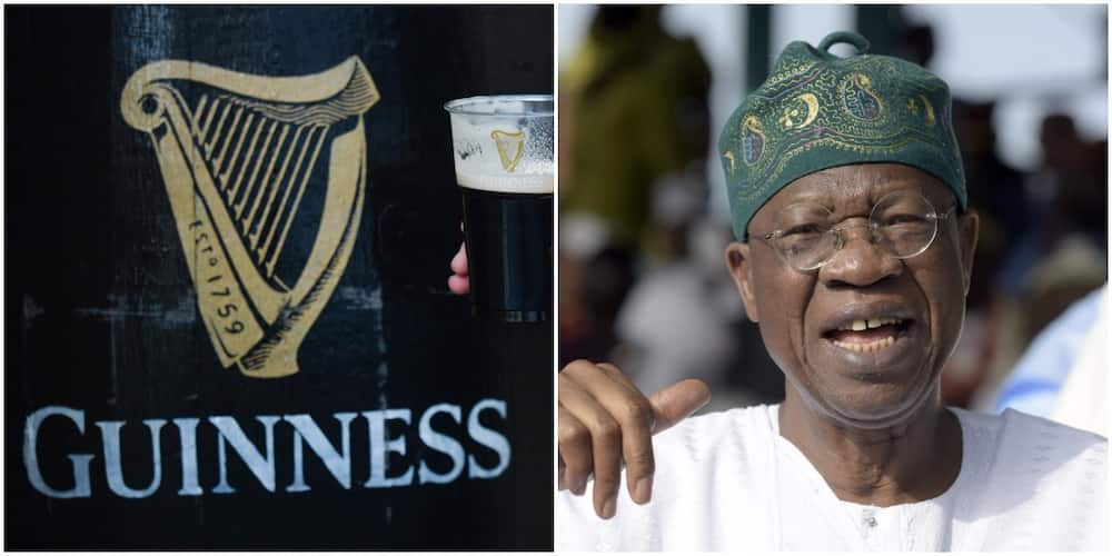 FG's new policy to compel Guinness, Gulder, others to invest 30% budget into Nigerian league