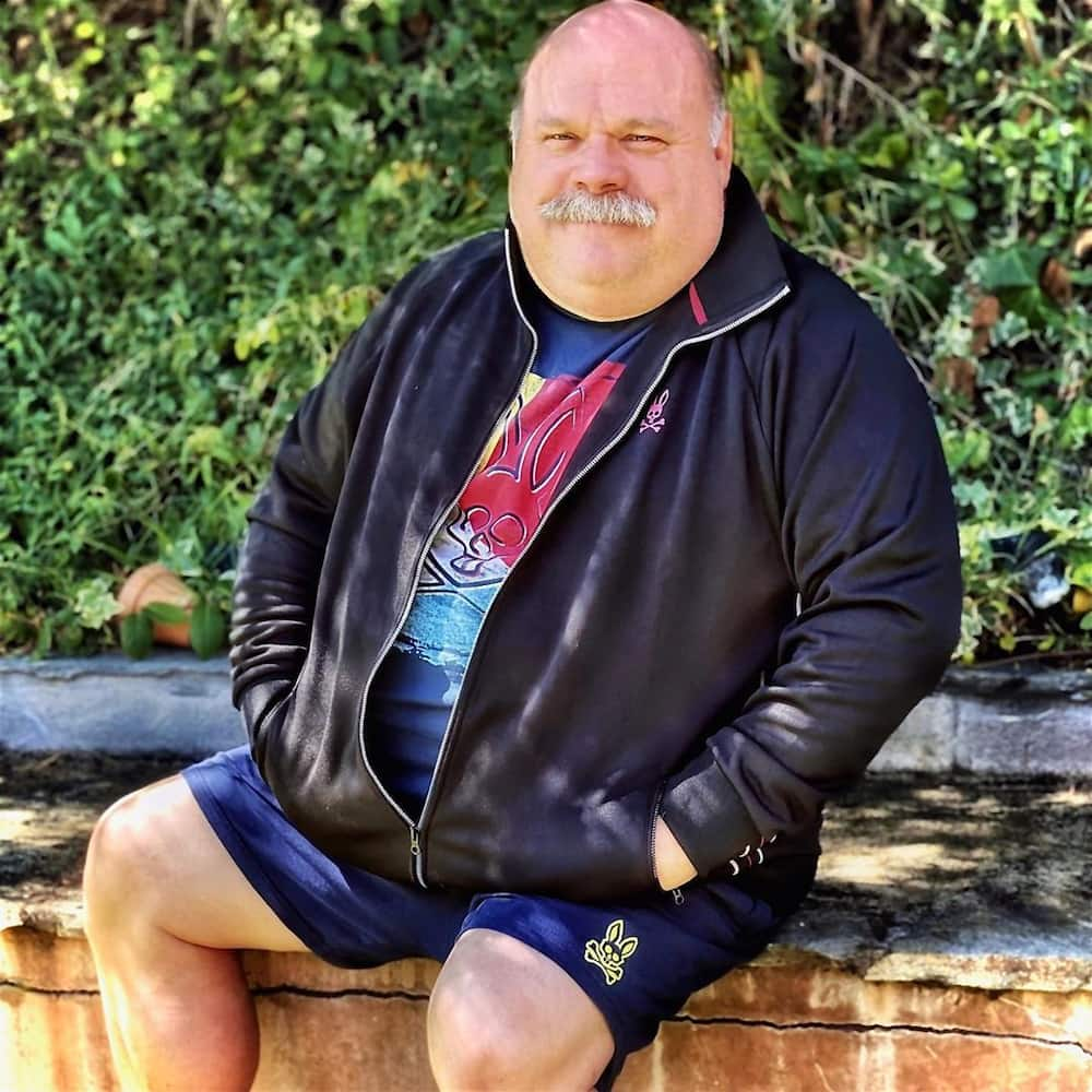Kevin Chamberlin age