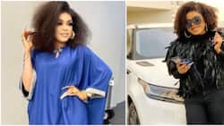 Bobrisky finally travels to get his surgery done, Nigerians react as he goes on IG live during the procedure