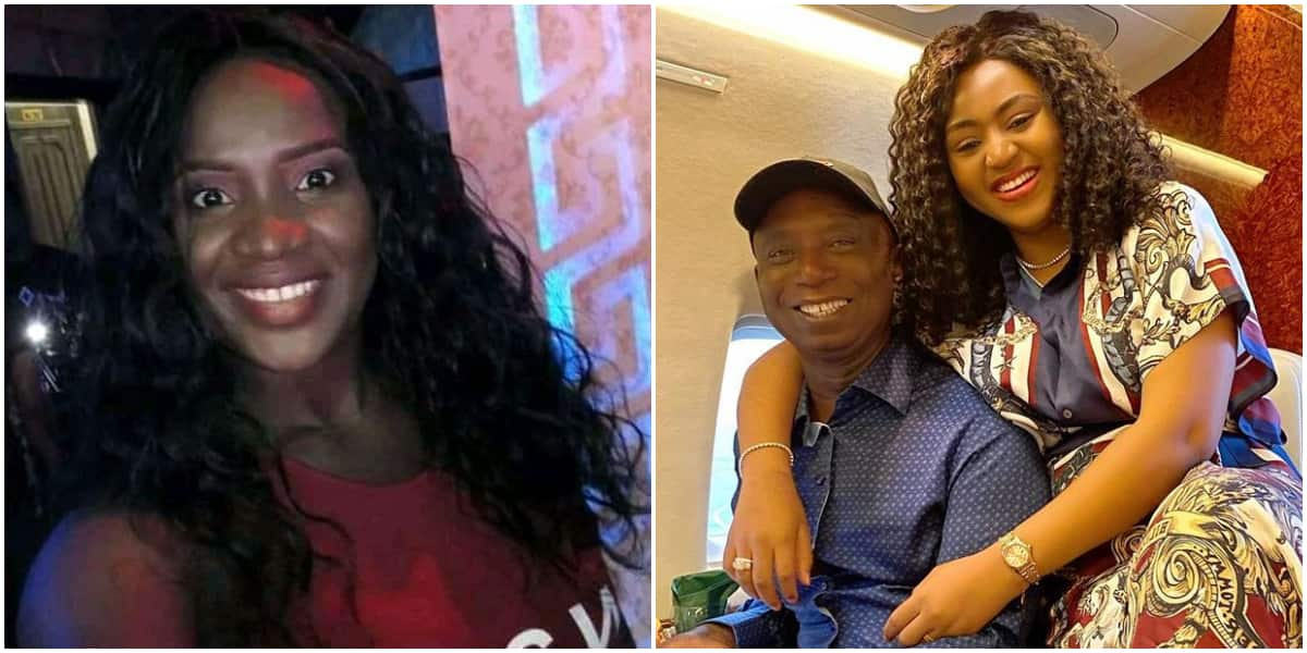 Lady Begs to be Ned Nwoko's 8th Wife, Says She's Hotter Than Fire