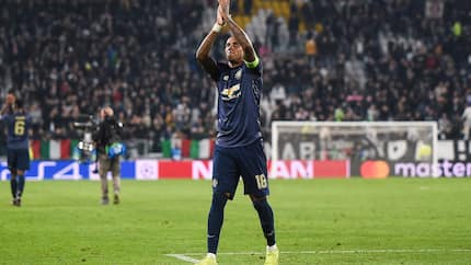 Roma ready to lure one of Mourinho's favorite players out of Man United