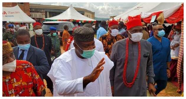 Use Igbo formula of defence now, Ohanaeze Tells Southeasterners, Declares War on Killer Herdsmen