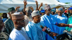 APC appoints Gov. Bello, others to reconcile aggrieved members in FCT
