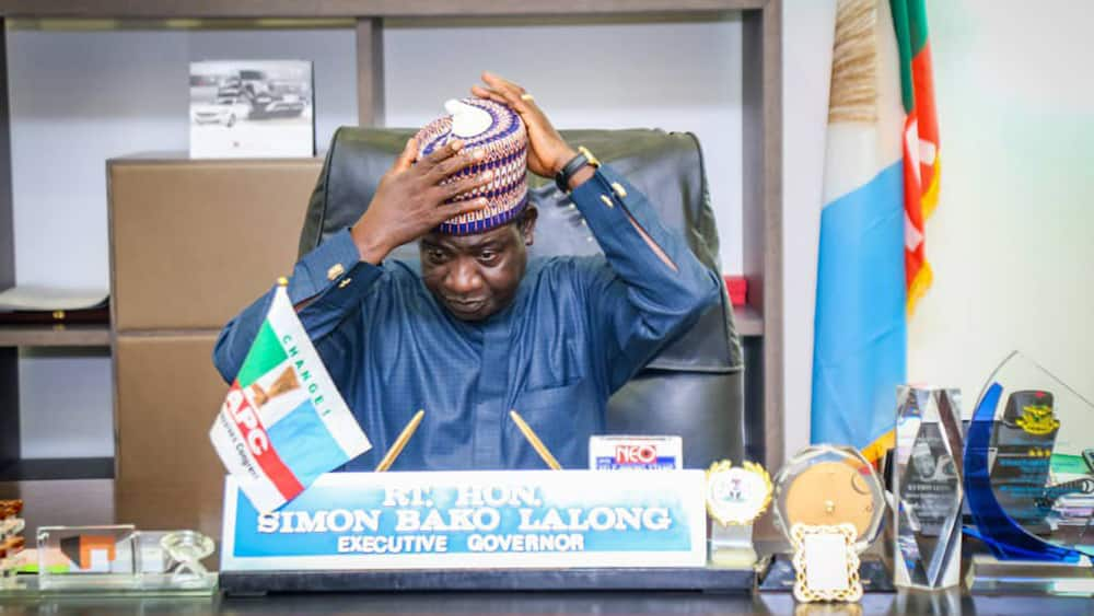 Northern Nigerian governors call for censorship of social media
