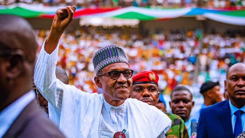 APC wants Abuja residents to sustain support for Buhari - Legit.ng
