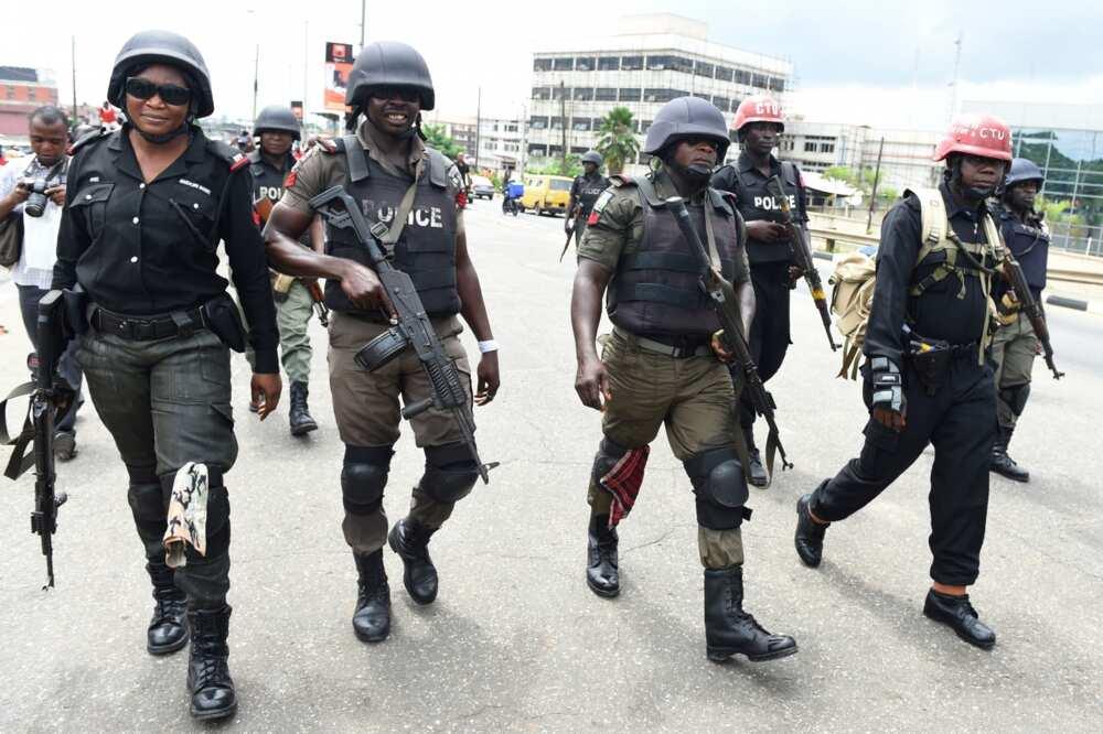 Jacob Olayiwola Adeleke: LG chairman kidnapped in Oyo