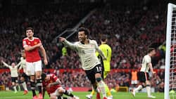 Ayegbeni snubs Salah, names 1 African superstar who is greater than Liverpool star in EPL history
