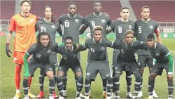 Onuachu, Ajayi poor: Here are 6 things we learnt from the Nigeria vs Algeria friendly