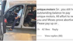 Please pay up sir: Car dealer accuses Dino Melaye of owing balance after flaunting Rolls Royce on social media