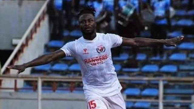 Here's how Nigerian club remembers their player who died of motor accident