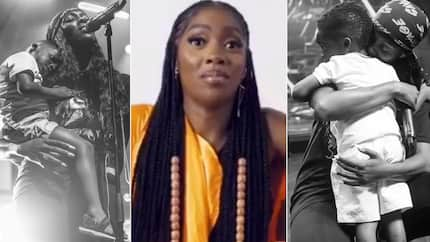 British Vogue regards Tiwa as the woman at the forefront of Afrobeats in video interview