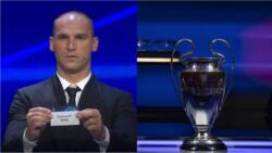 Chelsea vs Juventus, Man City vs PSG, Barca vs Bayern as Champions League draws are announced