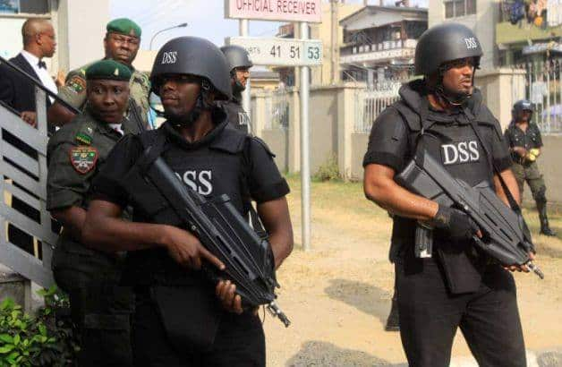 NSCIA tells DSS to fish out Nigeria's enemies and deal with them