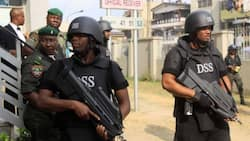Fish out Nigeria's enemies and deal with them, Muslim group tells DSS