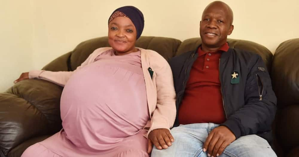 South African Woman Gives Birth to 10 Children, Breaks World Record