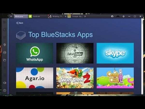 bluestacks download for windows 10 64 bit whatsapp