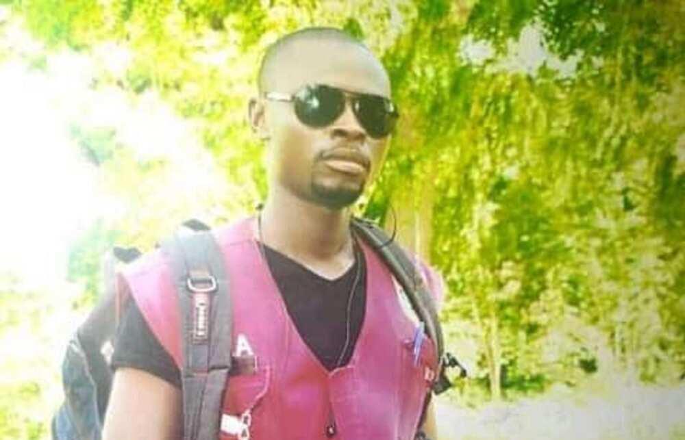 An kashe jami'in NDLEA a Adamawa bayan masu safarar kwayoyi sun masa sharri