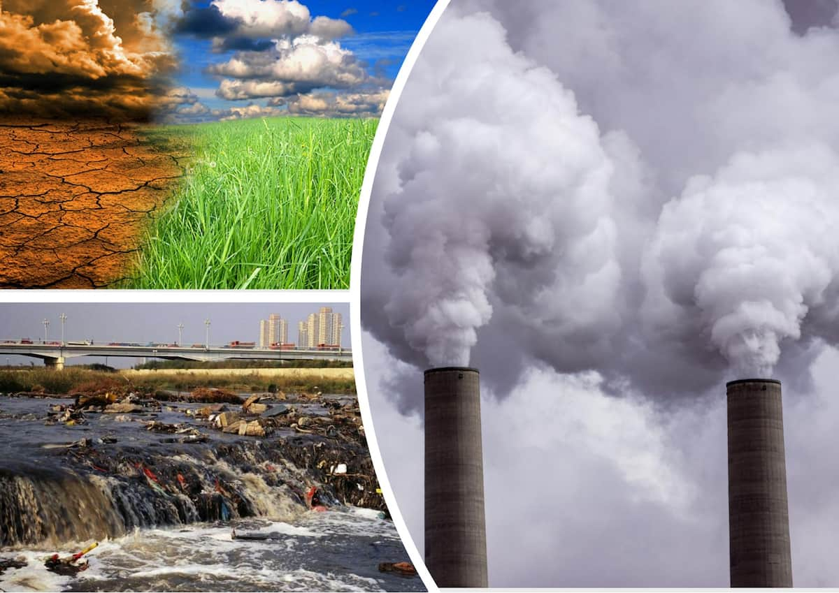 Environmental Issues in Nigeria