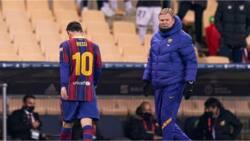 Barcelona tana ji ta na gani, Bilbao ta doke ta 3-2 a wasan karshe, ta lashe babban kofi