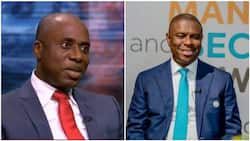 Amaechi reacts to alleged removal of Peterside as DG of NIMASA