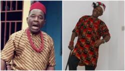 DSS flies Nollywood actor Chiwetalu Agu to Abuja, bars family visitation