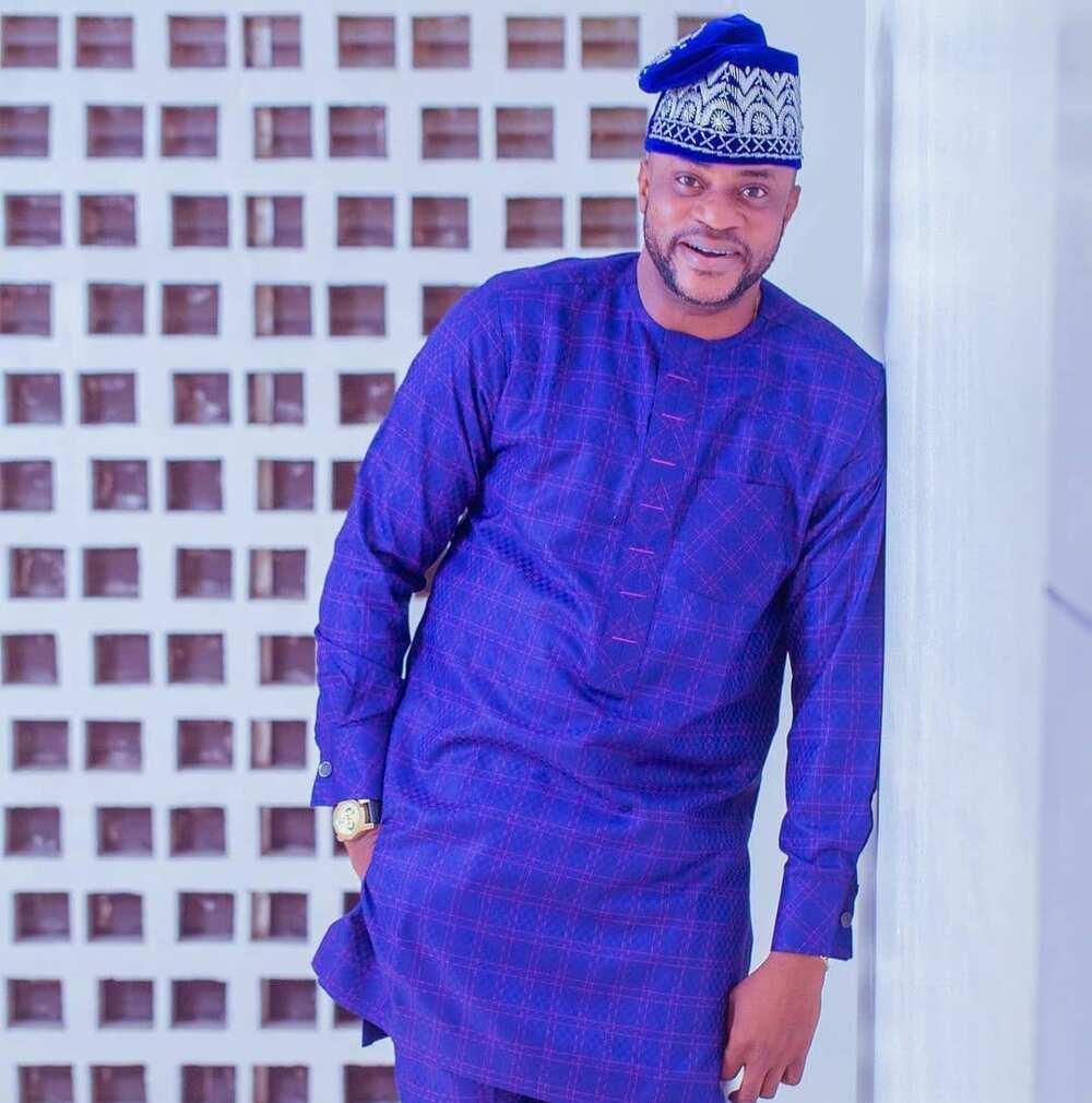 Odunlade Adekola biography
