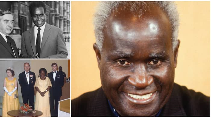 4 facts about Zambia's founding president and foremost African leader who recently passed on