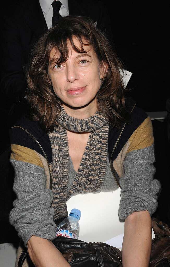 Kate Barry, fille de Jane Birkin