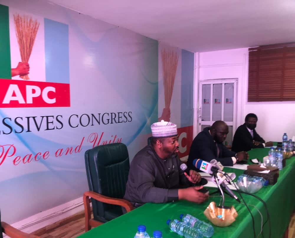Gunmen kill top APC chieftain in Ondo state