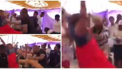 Jackie Chan in church: Pastor punches, kicks female church member during 'deliverance,' video goes viral