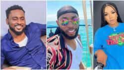 He has taken your soul, he go soon take your body: Pere warns Liquorose about Emmanuel, Nigerians react