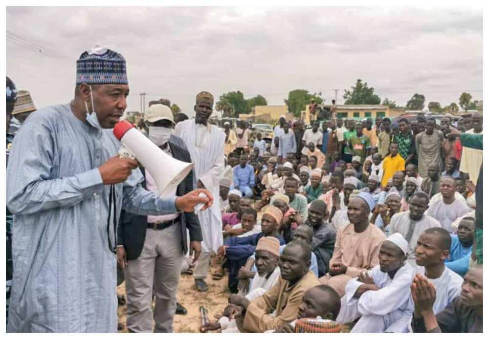 Boko Haram: Dakarun Gwamnan Jihar Borno da aka rasa za su haura 20