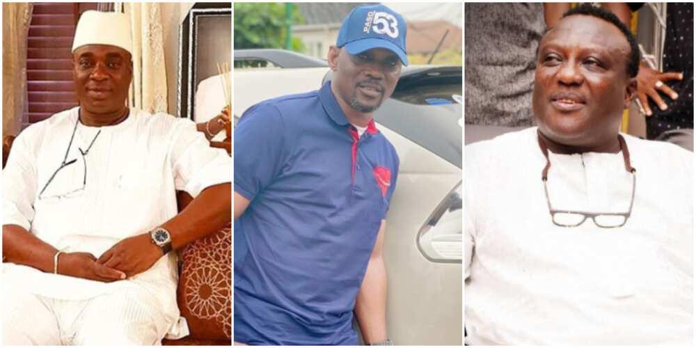King of Fuji: Nigerians say KWAM 1 is the biggest fuji musician in Nigeria