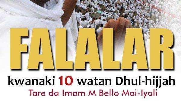 Da duminsa: Za'a fita duba watan Zhul-Hajji ranar Juma'a a kasar Saudiyya