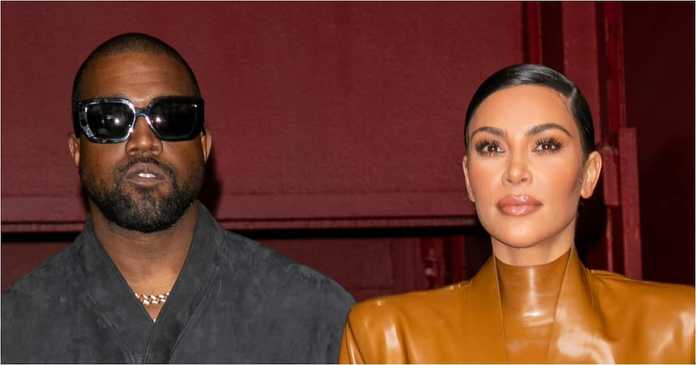 Kim K and Kanye West reportedly stop marriage counseling