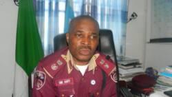 Tears as Anambra FRSC sector commander dies in fatal car crash