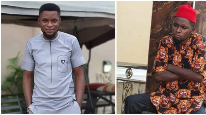Wetin concern me? Comedian Mark Angel shares hilarious 2020 in review video