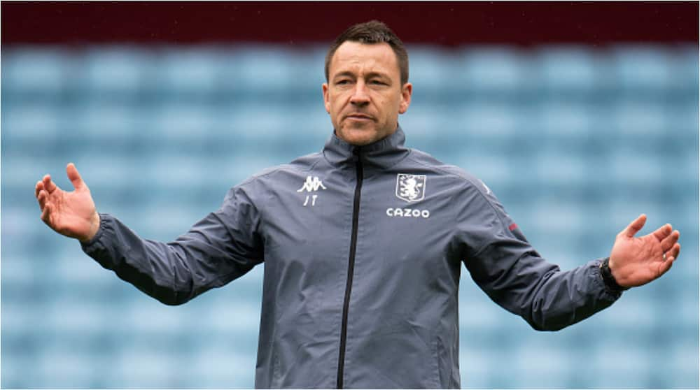 John Terry: Chelsea Legend Leaves Aston Villa, Reveals Plan to Tour Europe to Gain Managerial Experience