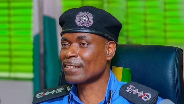 Police arrest Katsina DPO for killing his girlfriend's pregnant maid