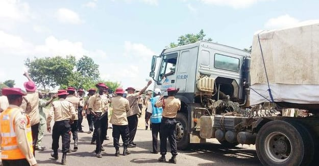 21 confirmed dead as truck collides with school bus in Enugu