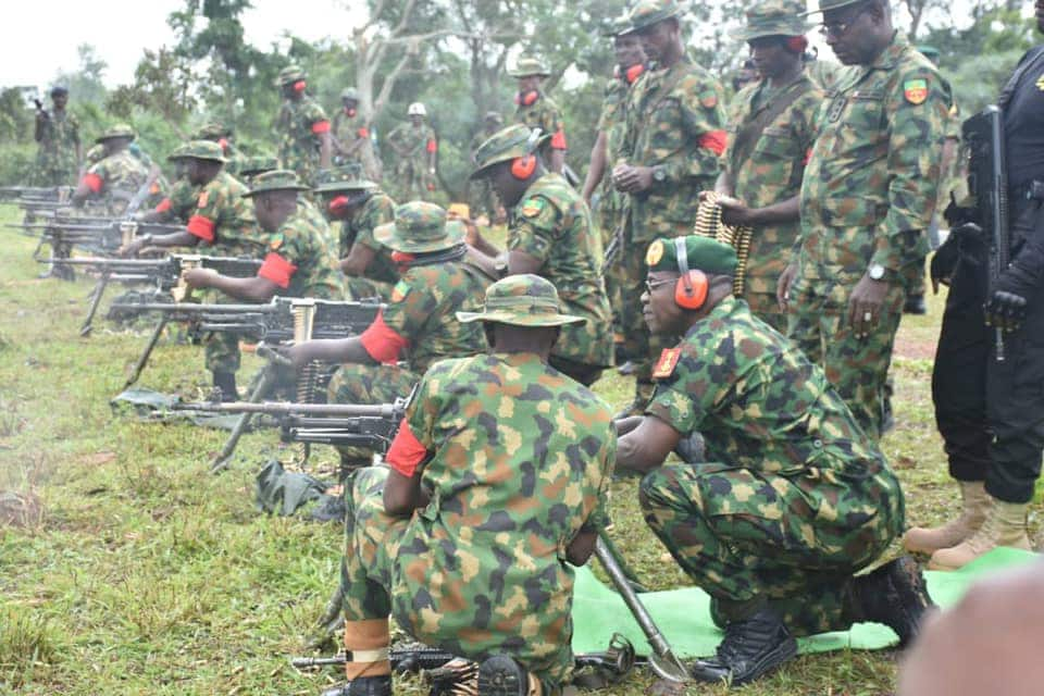 NDA attack: Nigerian military promises to rescue officer without paying ransom