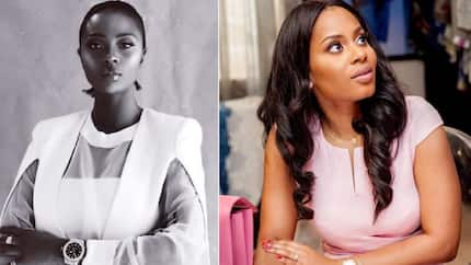 I am not your mate - Lady says as she slams Senator Ararume's daughter Amaka for allegedly defaming her