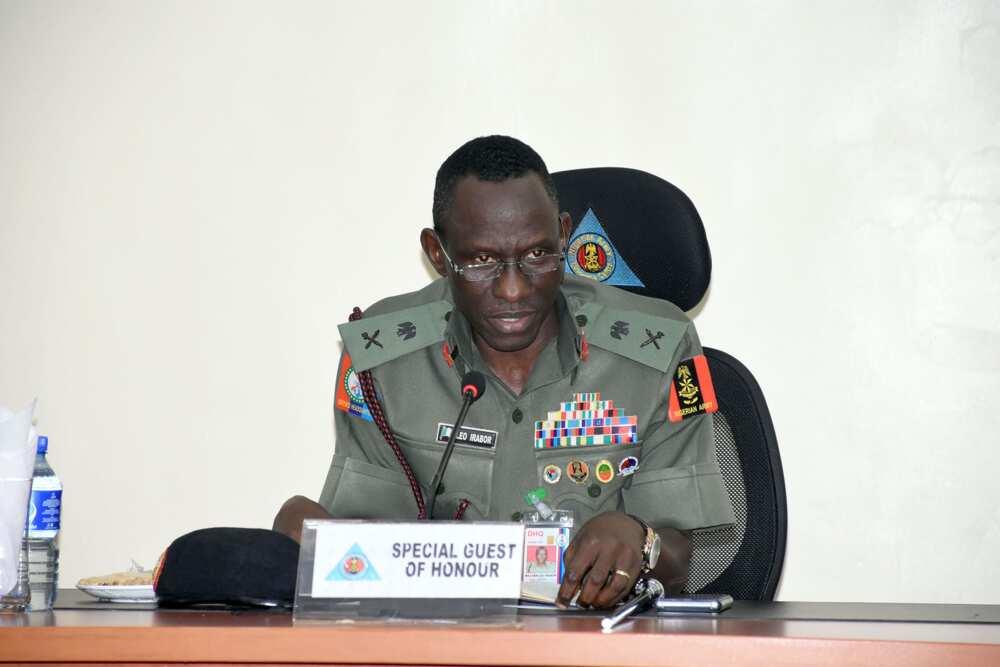 Ku Tursasa 'Yan Boko Haram Su Mika Wuya, CDS Ga Kungiyoyin Kare Hakkin Dan Adam
