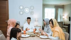 When is Ramadan fasting starting and ending in the year 2021?