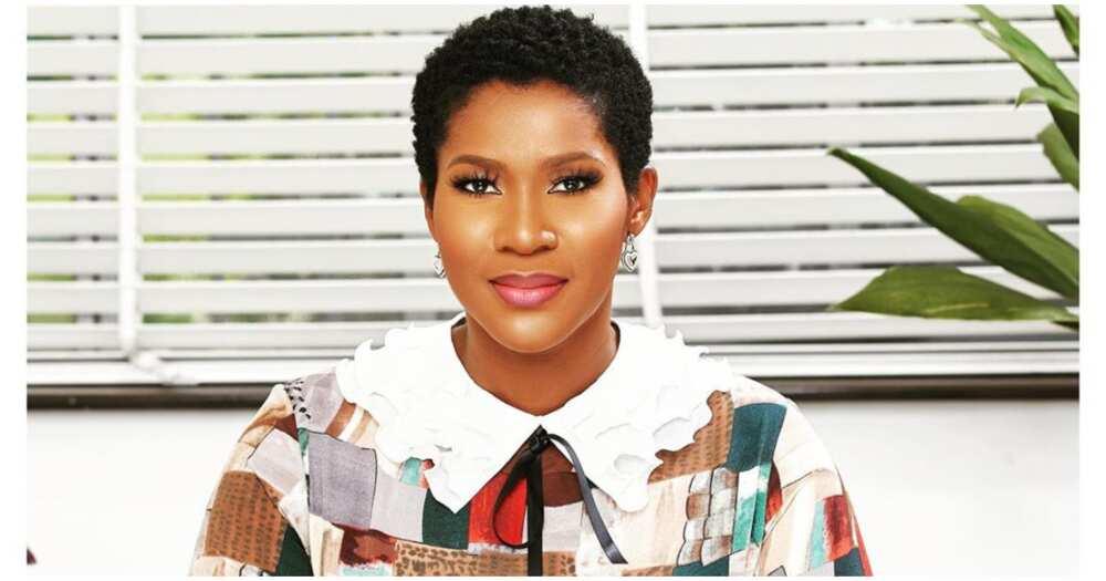 Nigerian women face a lot of problems, we deserve better - Stephanie Linus