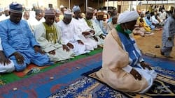 Dalilinmu na yin Sallar Idi ranar Juma'a - 'Yan Shi'ar Najeriya (Hotuna da bidiyo)