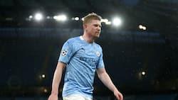 Bad news for Chelsea as top Man City star return ahead of Champions League clash